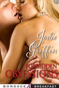 Review Forbidden Obsessions by Jodie Griffin