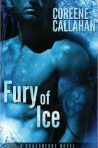 Review Fury of Ice by Coreene Callahan