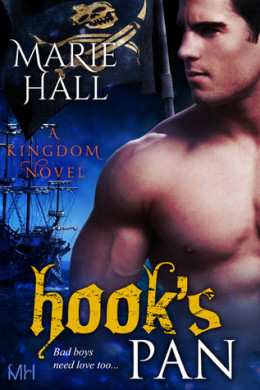 Review: Hook's Pan by Marie Hall