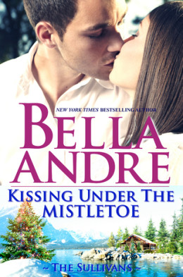 Review: Kissing Under the Mistletoe by Bella Andre