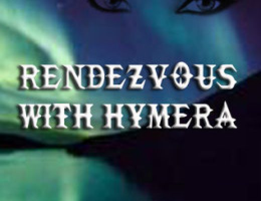 Review: Rendezvous With Hymera by Melinda De Ross