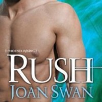 Review Rush by Joan Swan