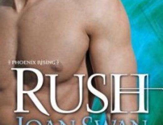 Review: Rush by Joan Swan