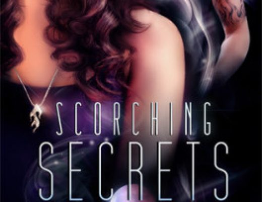 YA Review: Scorching Secrets by Kaitlyn Hoyt