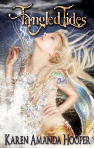 Young Delight Review: Tangled Tides by Karen Amanda Hooper