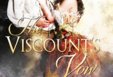 Review: The Viscount's Vow by Collette Cameron