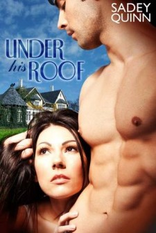 Afternoon Delight: Under His Roof by Sadey Quinn