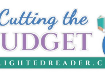 Cutting the Budget: Husband away…the wife will read!