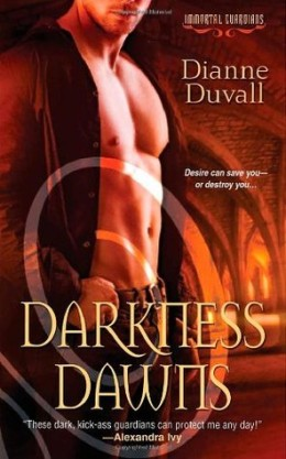 Darkness Dawns by Dianne Duvall