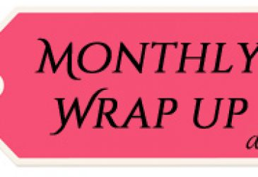 October 2013 Wrap Up