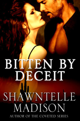 Afternoon Delight: Bitten by Deceit by Shawntelle Madison