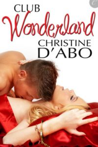 Review Club Wonderland by Christine D'abo