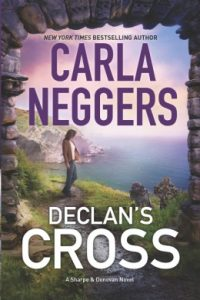 Review Declans Cross by Carla Neggers