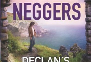 Review: Declan's Cross by Carla Neggers