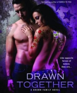 Review Drawn Together by Lauren Dane