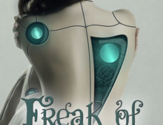 Review: Freak of Nature by Julia Crane