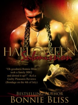 Review Halloween Submission by Bonnie Bliss
