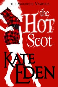 Review Hot Scot by Kate Eden