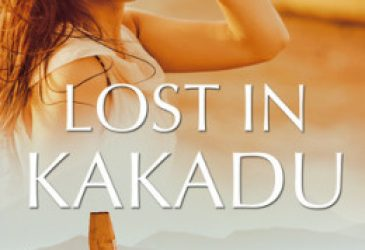 Review: Lost in Kakadu by Kendall Talbot