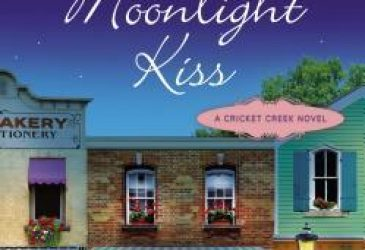 Q&A With LuAnn McLane and Her New Release Moonlight Kiss