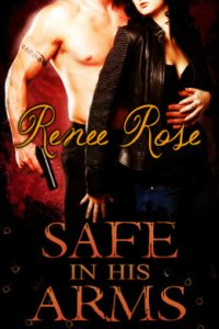 Review Safe in His Arms