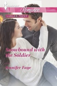 Review-Snowbound-With-the-Soldier-by-Jennifer-Faye