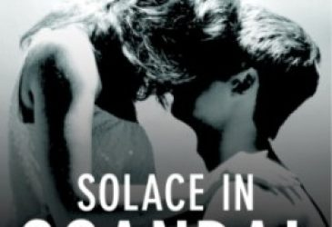 Spotlight: Solace in Scandal by Kimberly Dean
