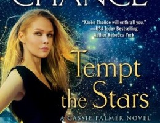 Review: Tempt the Stars by Karen Chance