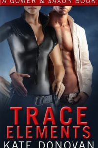 Review Trace Elements by Kate Donovan