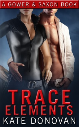 Review: Trace Elements by Kate Donovan