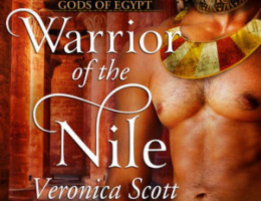 Review: Warrior of the Nile by Veronica Scott