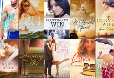 Interview with Tara Chevrestt (Giveaway)