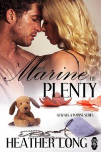 A Marine of Plenty by Heather Long