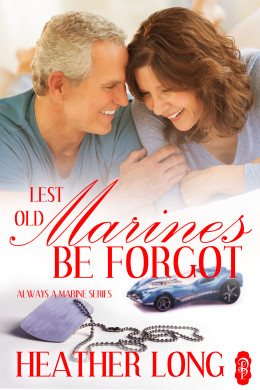 Lest the Marines Be Forgot by Heather Long