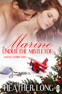 Review Marine Under the Mistletoe