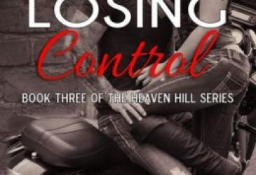 Spotlight: Losing Control by Laramie Briscoe