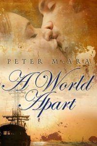 Review A World Apart by Peter McAra