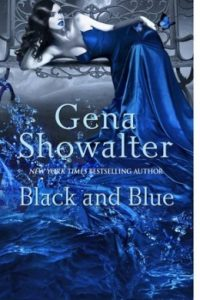Review Black and Blue by Gena Showalter