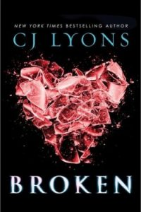 Review Broken by CJ Lyons