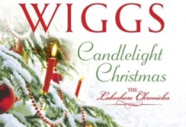 Review: Candlelight Christmas by Susan Wiggs