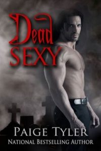 Review Dead Sexy by Paige Tyler