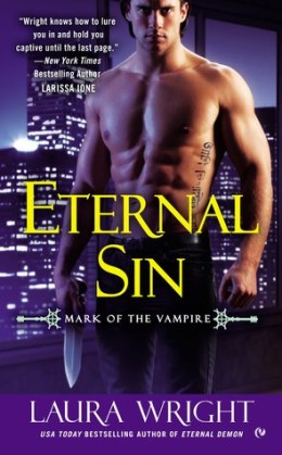 ARC Review: Eternal Sin by Laura Wright