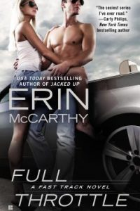 Review Full Throttle by Erin McCarthy