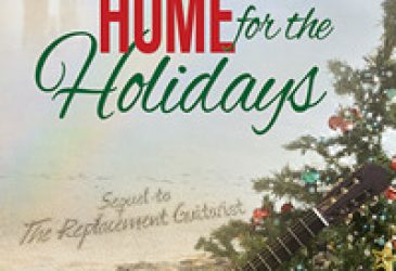 Review: Home for the Holidays by Lori Toland