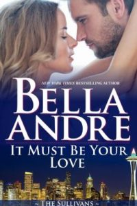 Review It Must Be Your Love by Bella Andre