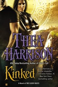 Review Kinked by Thea Harrison
