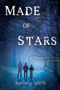 Review Made of Stars by Kelley York