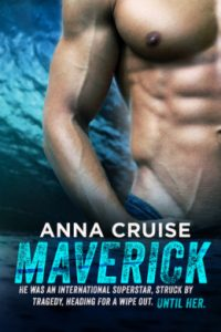 Review Maverick by Anna Cruise