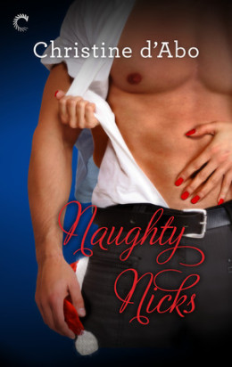 Review Naughty Nicks by Christine d'Abo