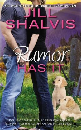Review Rumor Has it by Jill Shalvis